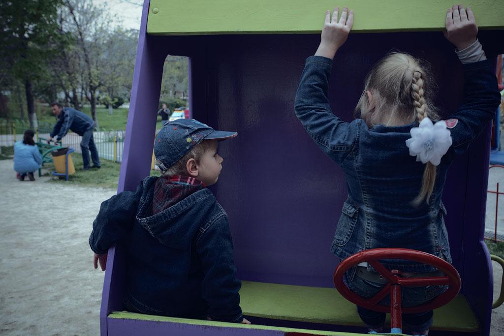 фото новороссийска. парк им. Фрунзе