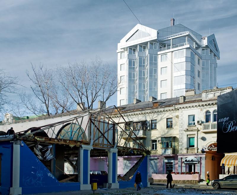 Новороссийск улица новороссийской республики фото Андрей Бондаренко