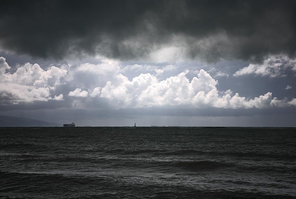 Черное море. Фото Андрей Бондаренко