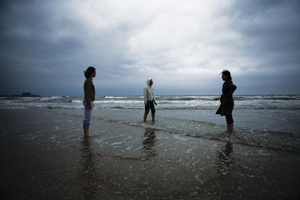 Пляж Анапа. фото Андрей Бондаренко