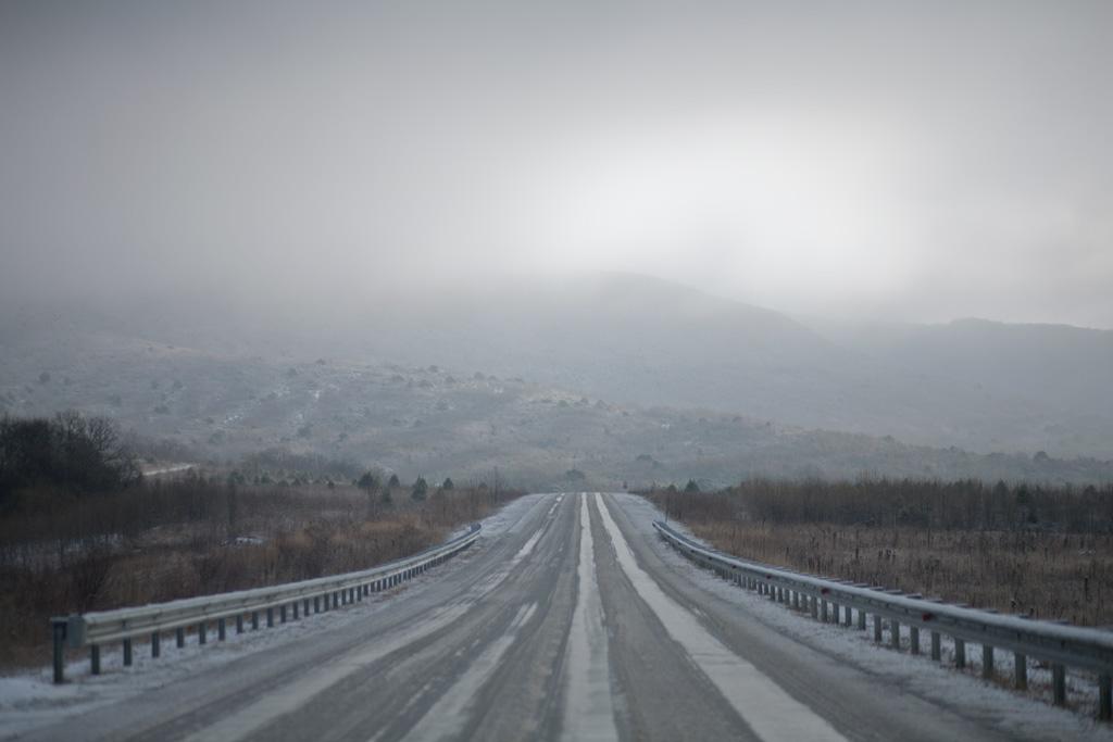 Долина Южной Озерейки фото Андрей Бондаренко