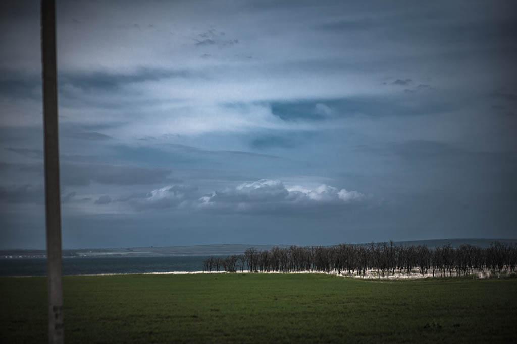 Тамань. Фото Андрей Бондаренко