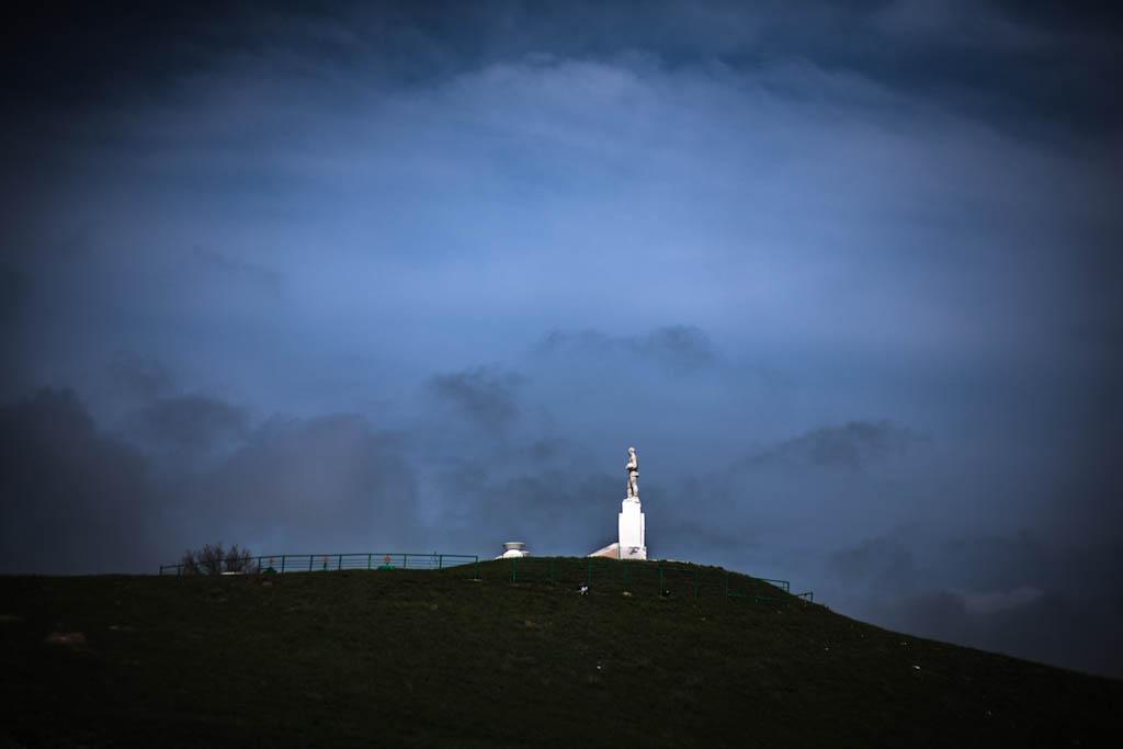 Веселовка. Монумент. фото Андрей Бондаренко