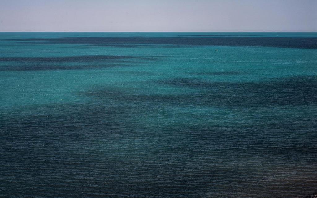 Черное море летом фото Андрей Бондаренко