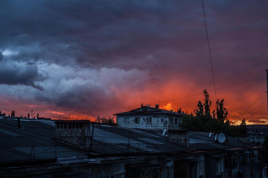 закатик. Фото Андрей Бондаренко