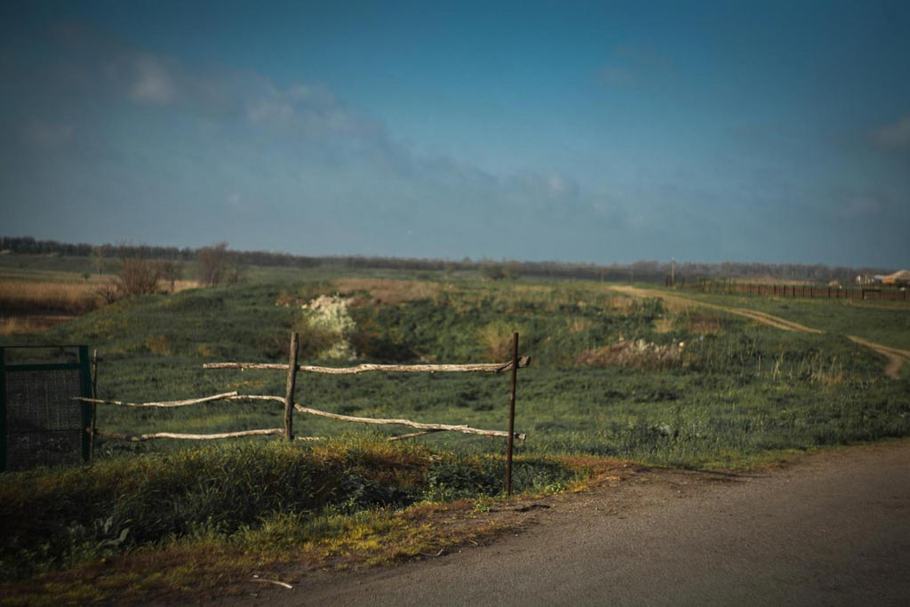 Окраина. Фото Андрей Бондаренко